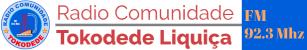 Radio Comunidade Tokodede FM92.3Mhz